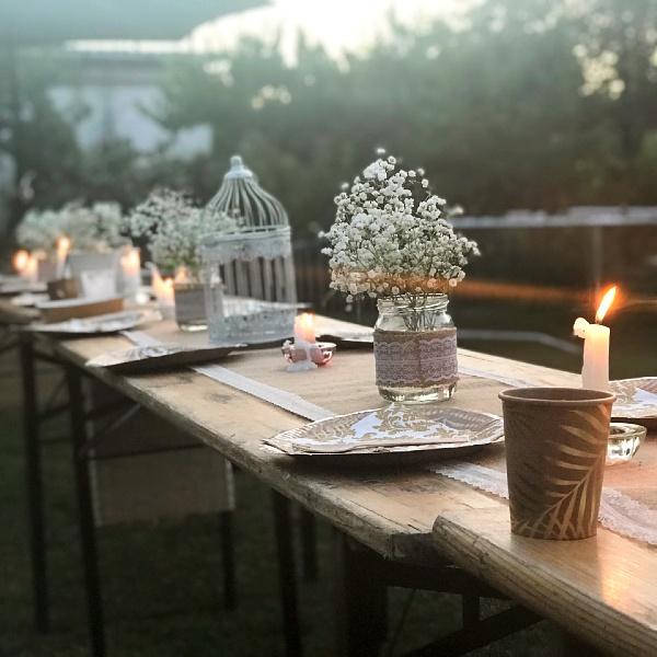 családi rendezvények szervezése